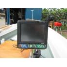 GPS魚探(HONDEX HE‐81GPⅡ)