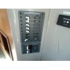 AC100V電源切り替え
