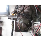 油圧アンカーローラー
