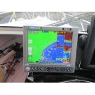GPS魚探(YAMAHA YFHV104-F)