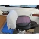 助手席シート