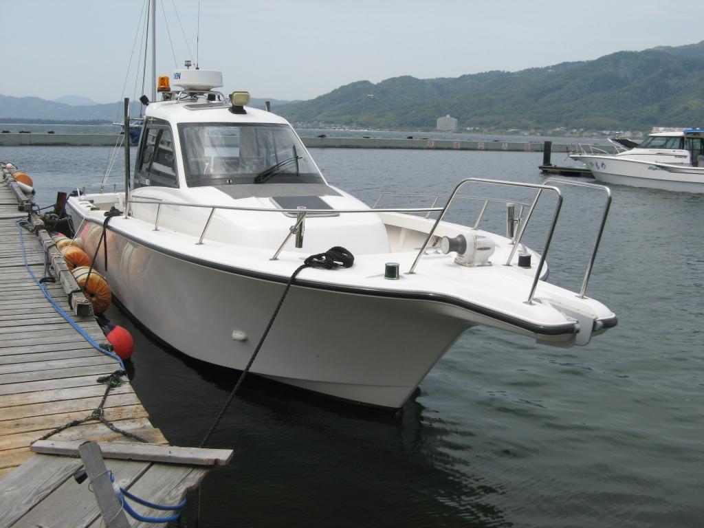 コム 中古 艇 ドット