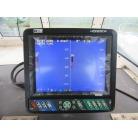 GPS魚探(HONDEX HE82ⅡDi)