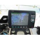 GPS魚探(FUSO FEG‐1041F)