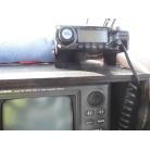 アマチュア無線機
