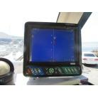 GPS魚探(HONDEX HE81GPⅡ)