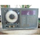 自動無線方位測定器