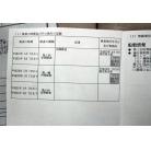 2019年7月に本検査済