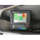 GPS魚探(HONDEX HE-61GP)