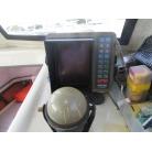 GPS魚探(KODEN CVG-6000)