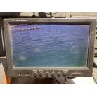 船尾カメラモニター